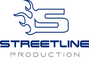 Logo STREETLINE PRODUCTION